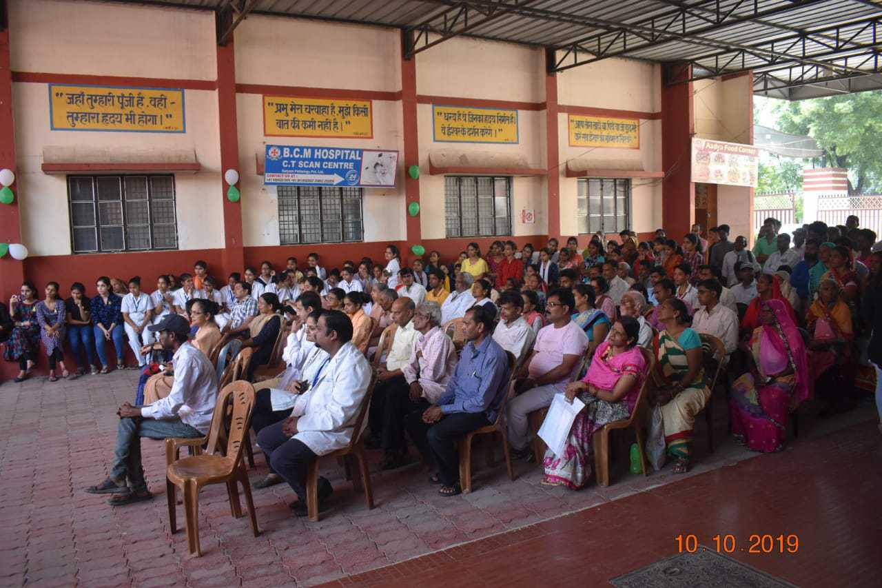Gathering-at-BCM-Hospital-on-World-Mental-Health-Day-1