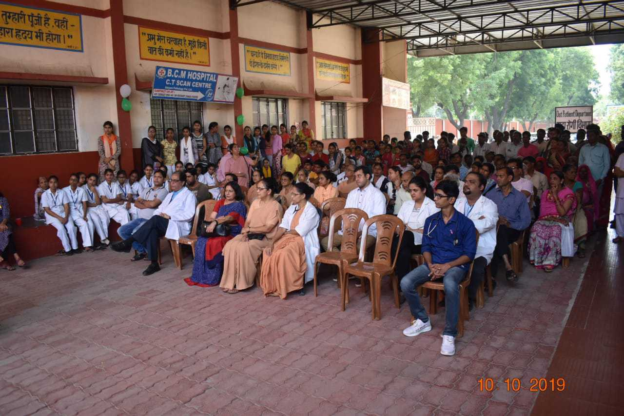Gathering-at-BCM-Hospital-on-World-Mental-Health-Day-2