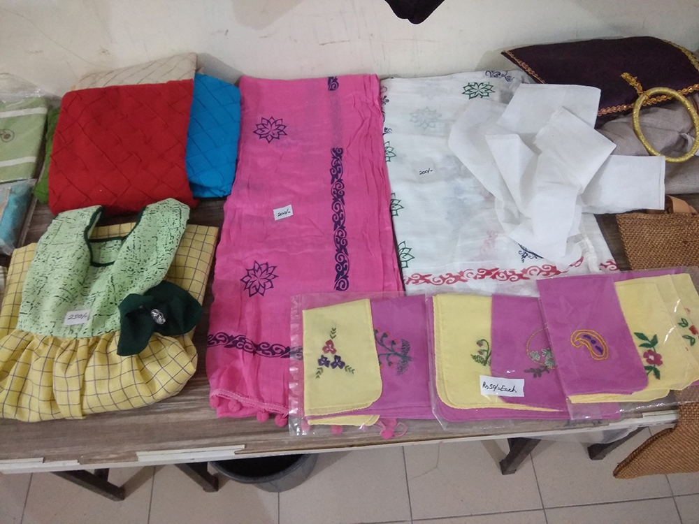 Woolen-Cloths-made-by-our-clients