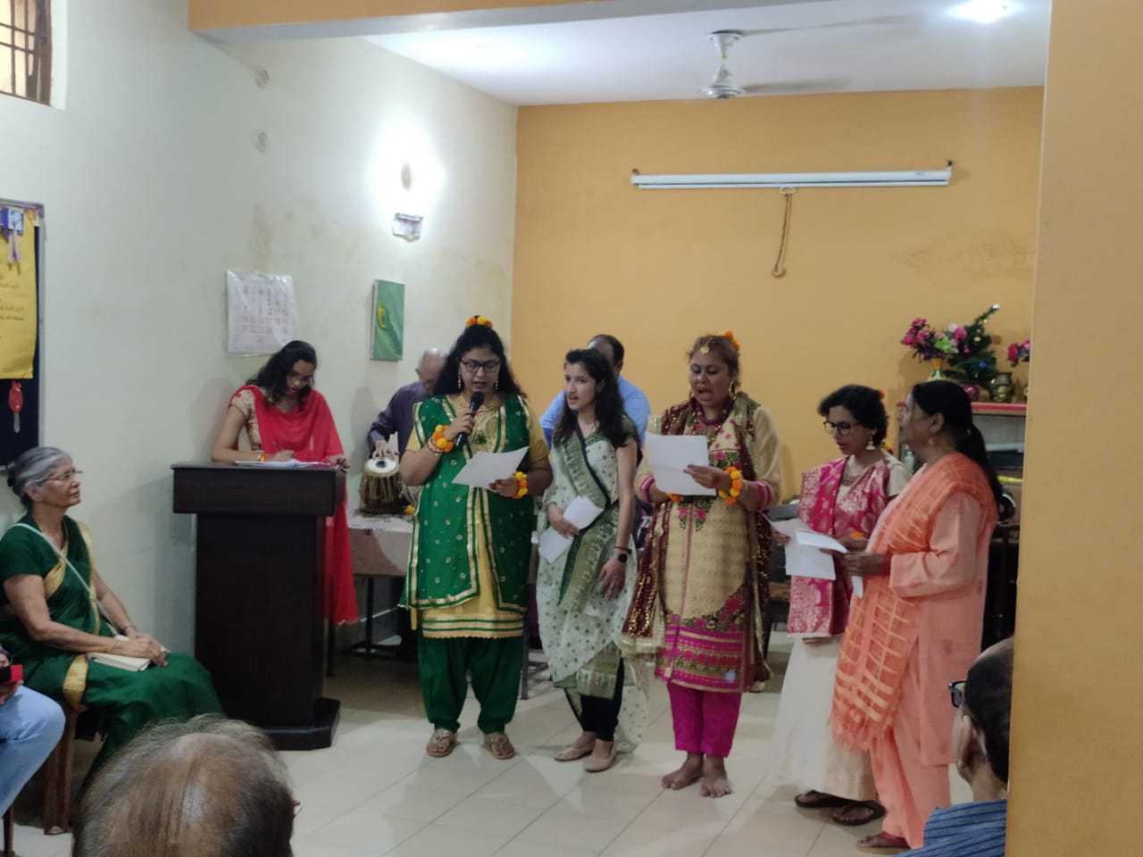 clients-performance-on-Diwali-Function-1